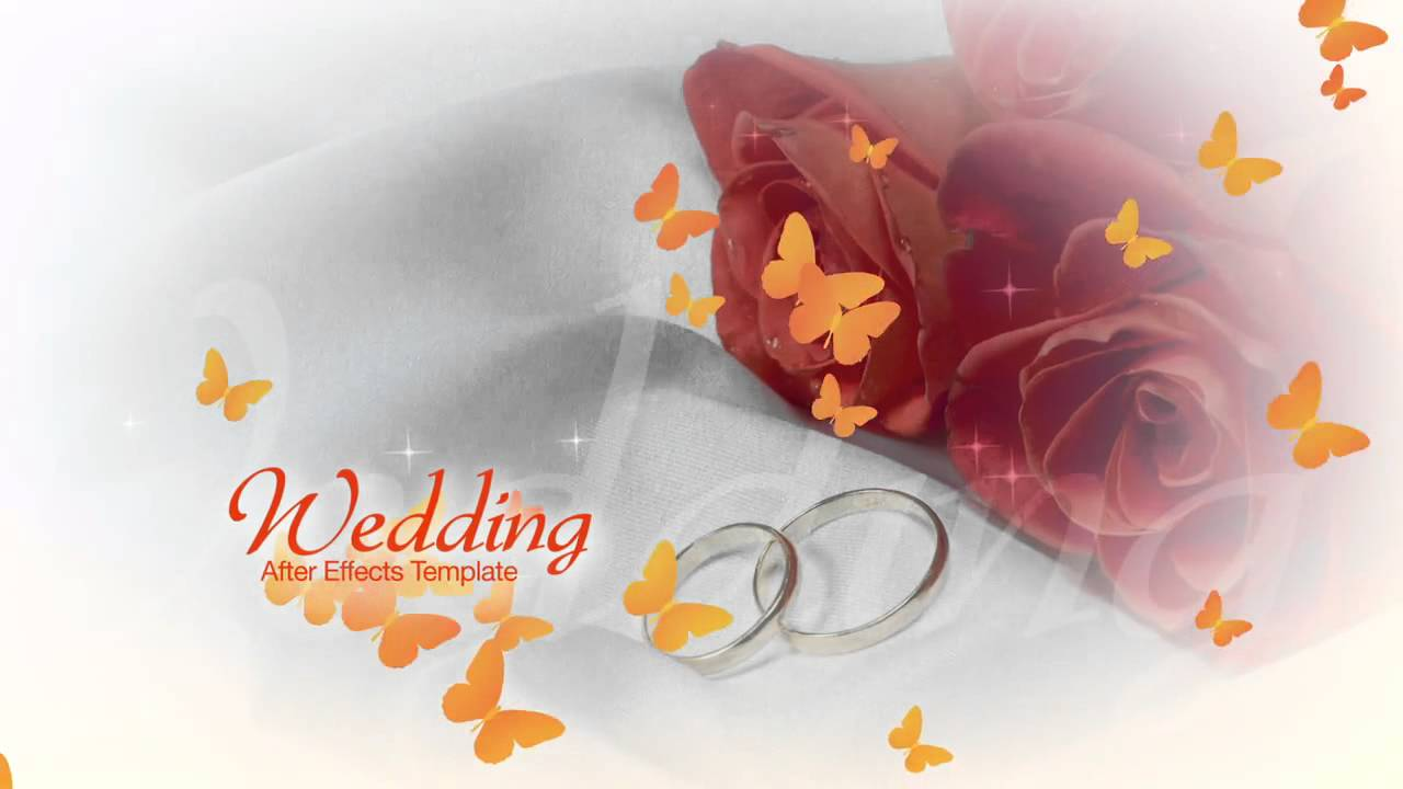 Wedding opener after effects templates motion array youtube wedding opener after effects templates motion array pronofoot35fo Gallery