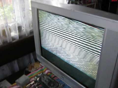 Хитрая неисправность телевизора Orion Spp2922fl