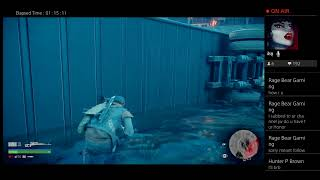 Days Gone Blind Play Part 26