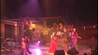 """""""Taiyo no wana"""" Hitomi Shimatani LIVE GATE 2003 JAPAN."""