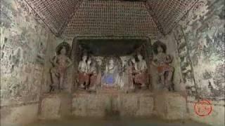 Dunhuang: Mogao Cave 172 (敦煌: 莫高窟 172)