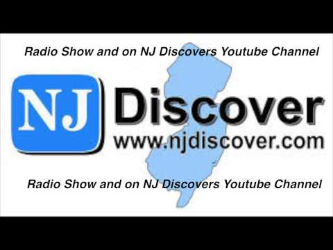 Audio NJ Discover Radio Show May 18, 2015