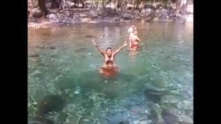 Video de MANANTIALES DE ZACUALPAN en el municipio de Comala Colima