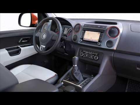Vw Amarok Usa >> Volkswagen Amarok Usa Youtube