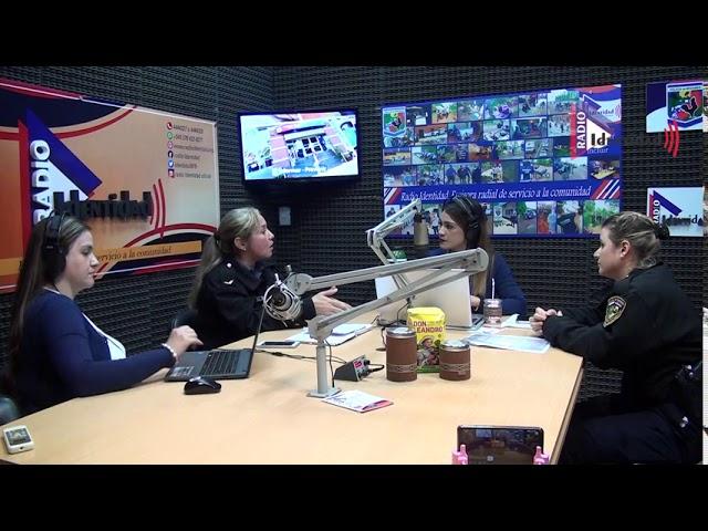 Dirección Asuntos de Familia y Genero de la Policía de Misiones
