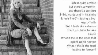 ♫ What if - Carolyn Dawn Johnson YouTube Videos