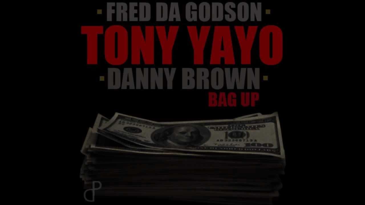 Tony Yayo -