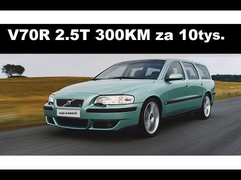 V70R 2.5T 300KM za 10tys ?