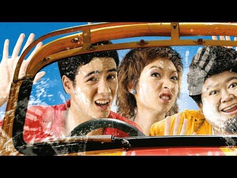 หนังตลกไทย - คู่ก๊วนป่วนเมษา (เต็มเรื่อง)