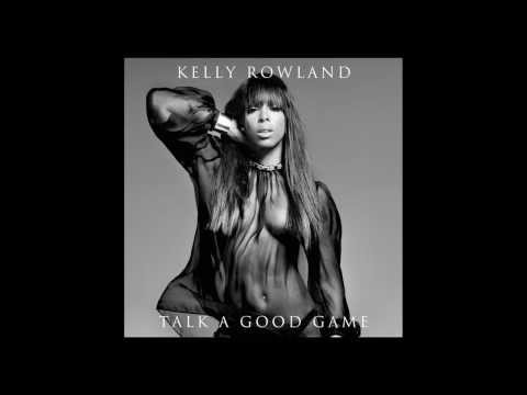 #1 - Kelly Rowland