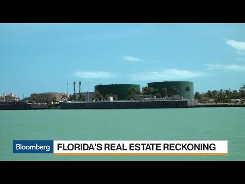 Why Florida May Be About to Face a Real Estate Reckoning