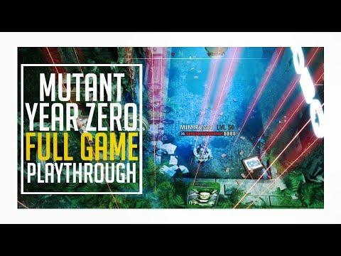 Bringer of Doom - Part 23 - Mutant Year Zero Road To Eden [Let's Play Walkthrough]