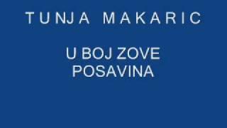 Tinja Makaric-U boj zove Posavina