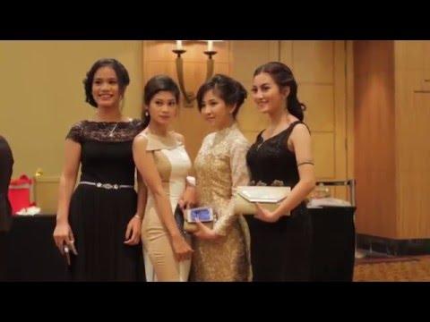 Prom Night SMA 112 Jakarta 2016
