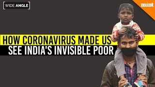 Coronavirus: Why Migrant Workers Tried to Go Home | Mint Wide Angle