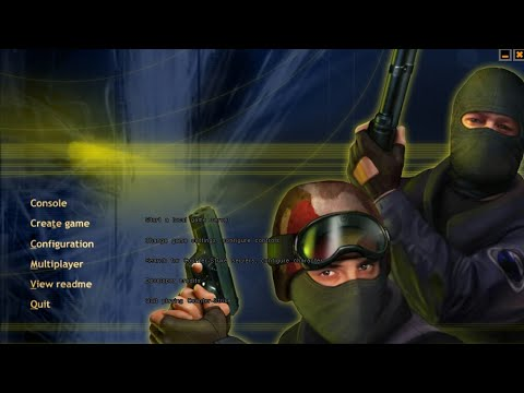Counter Strike 1.6 Half Life Android/ios Dowload And Gameplay