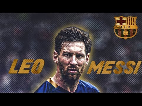Lionel Messi ► All Time Low ● Magisterial Skills & Goals 2019 ● FHD