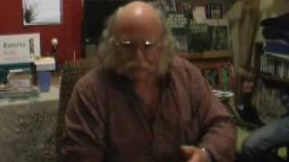 Barry Pateman - Class, Community and Anarchism - Part 1 of 5