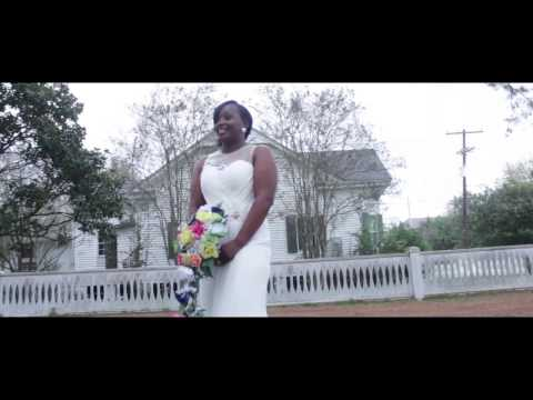 MSCHEL CHARLES GREENE & JAY GREENE WEDDING MUSIC VIDEO