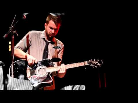 Howie Day - Harley (2015)