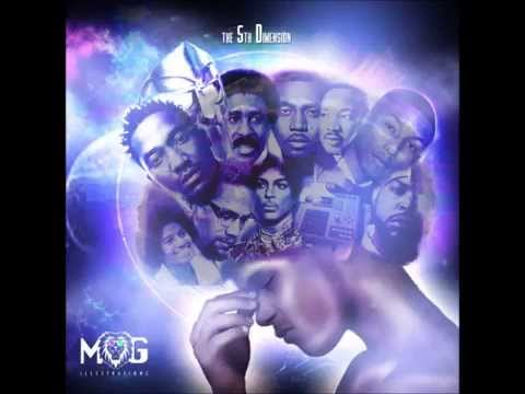 G Prophecy - The 5th Dimension (2014) (Full Mixtape) (+download)