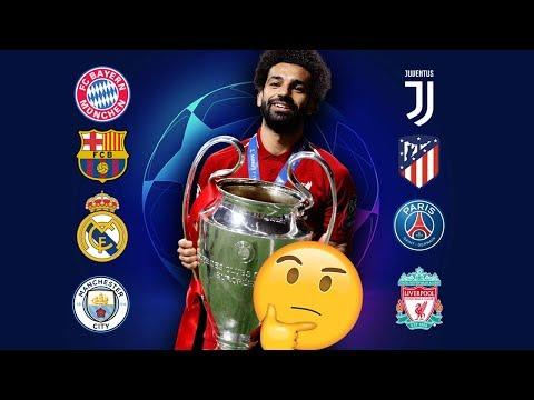 Entradas Final Barcelona Juventus