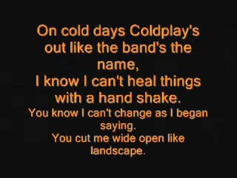 Ed Sheeran- Drunk, lyrics
