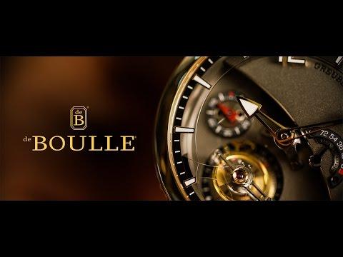DeBoulle Jewelry 4K