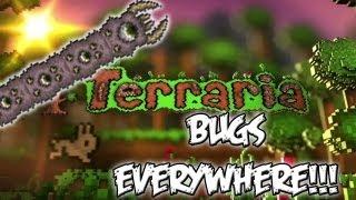 Bug en Terraria -