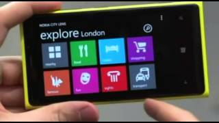 Nokia LUMIA 920 Tips And Tricks(Improves Phones Performance)