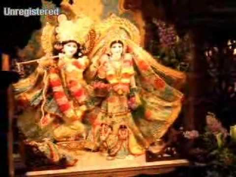 Govindam Adi Purusham