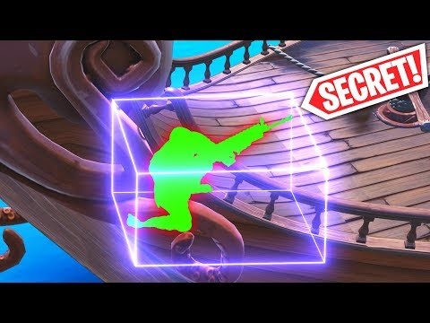 *NEW* BROKEN SECRET SPOT!! -  Fortnite Funny WTF Fails and Daily Best Moments Ep. 967 thumbnail