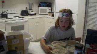 Jaxson Stehlin - Apple Oat Bran Muffin Recipe