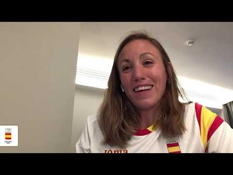 Entrevista a Jessica Vall