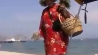 Россия приветствует пожилых секс смешно Old Russian woman in a funny and sexy blessing