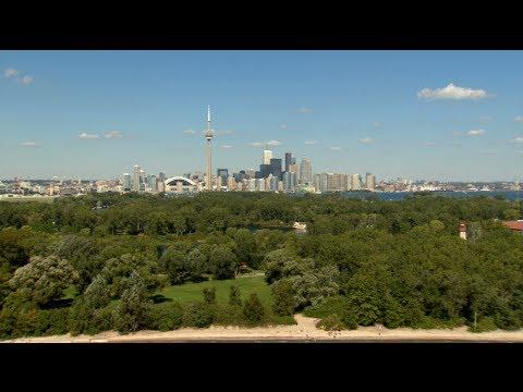 Toronto's Centre Island | Inside Toronto Travel Guide
