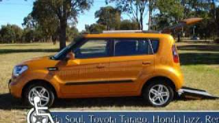 Freedom Motors Australia Wheelchair Accessible Vehicles, Car, Van, Disability, Handicapped