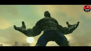How to Download The Incredible Hulk Game Highly Compressed For Pc Download and install in Hindi