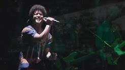 Bruno Mars - Gorilla Live (First Ever Performance)