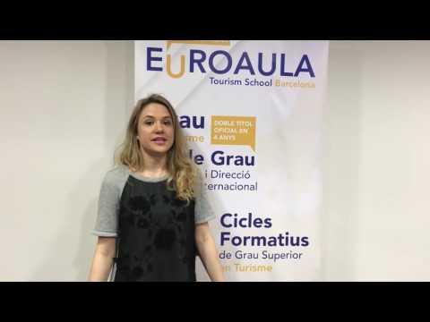 Ciclo Formativo de Agencias de viajes y gestión de eventos|EuroAula
