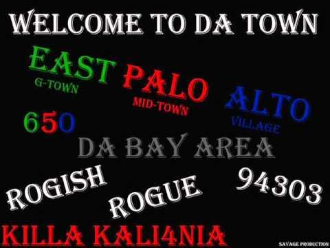 EPA Anthem Town Pride