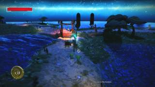 PROJECT SPARK | Una Aventura Nocturna!! Xbox One Beta