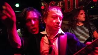 AC/DC UK - Dirty Deeds Done Dirt Cheap in Backstage 10-11-2017
