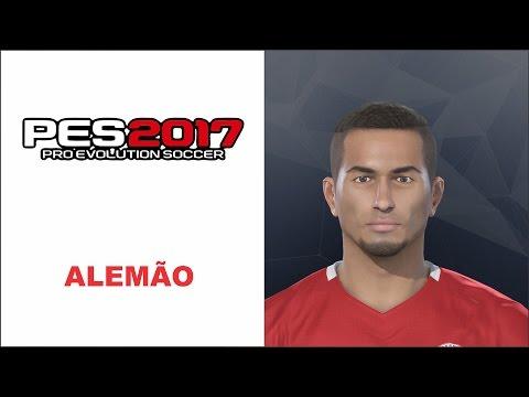 ALEMÃO INTER FACE