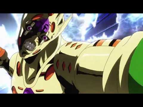 All Stand Cries in JoJo's Bizarre Adventure (anime) UPDATED