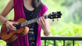 Brittni Paiva - Lochs of Dread (HiSessions.com Acoustic Live!)