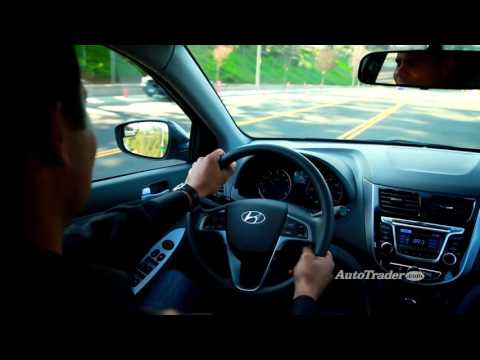 2016 Hyundai Accent Walk around video