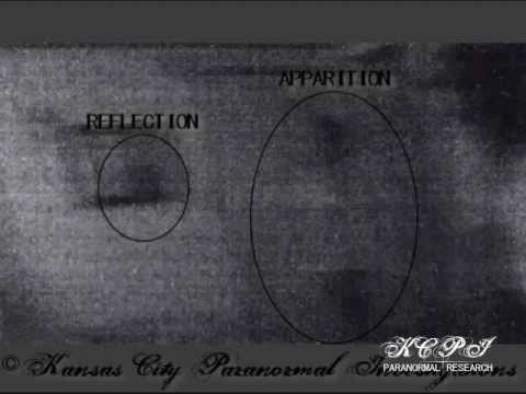 Kansas City Paranormal Investigations: Evidence Private Residence CASE100313, Apparitions