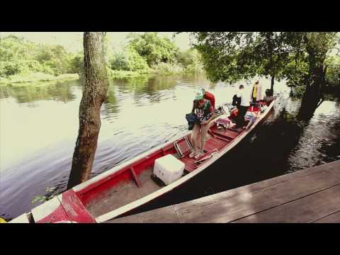 Pampas Tour, Bolivia with Dolphins Travel