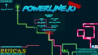 Powerline.io Juego Gratis PC, Android, IOS
